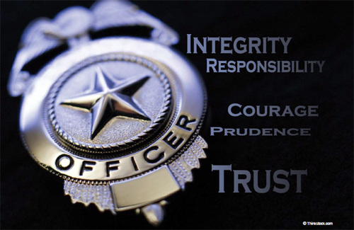 police abuse of authority essays on leadership
